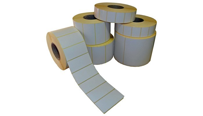 Coated Thermal Labels